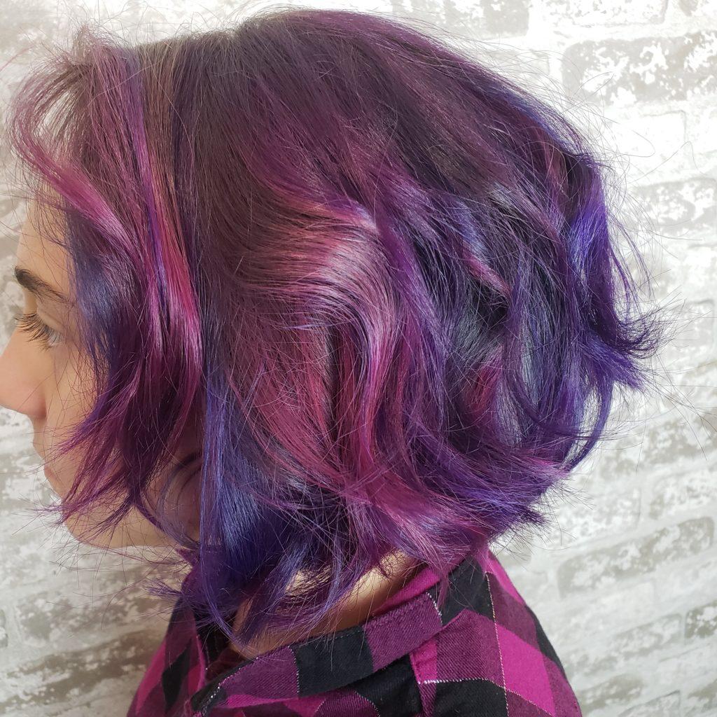 Galaxy Hair 1