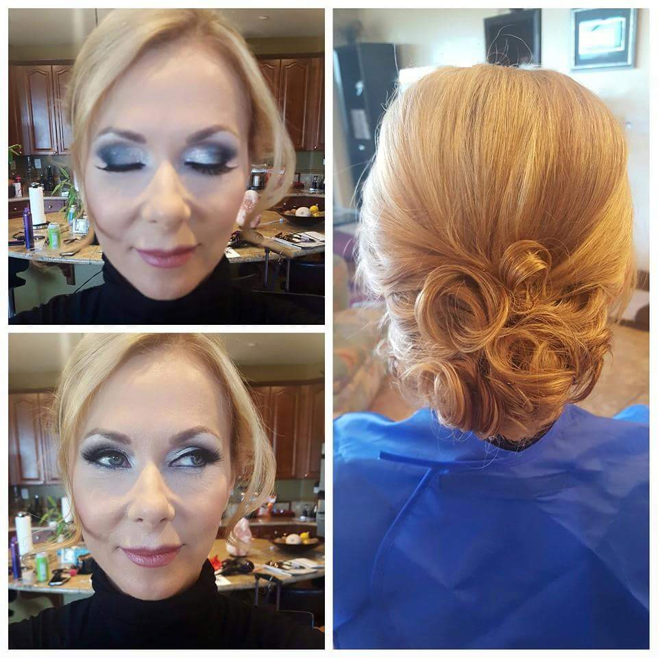 Hair and Make up Aggie