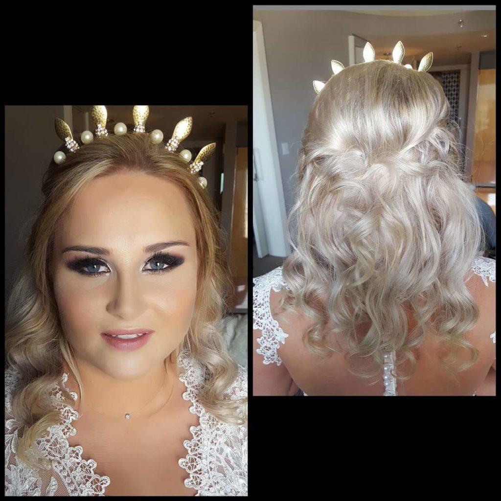 NYE Bride