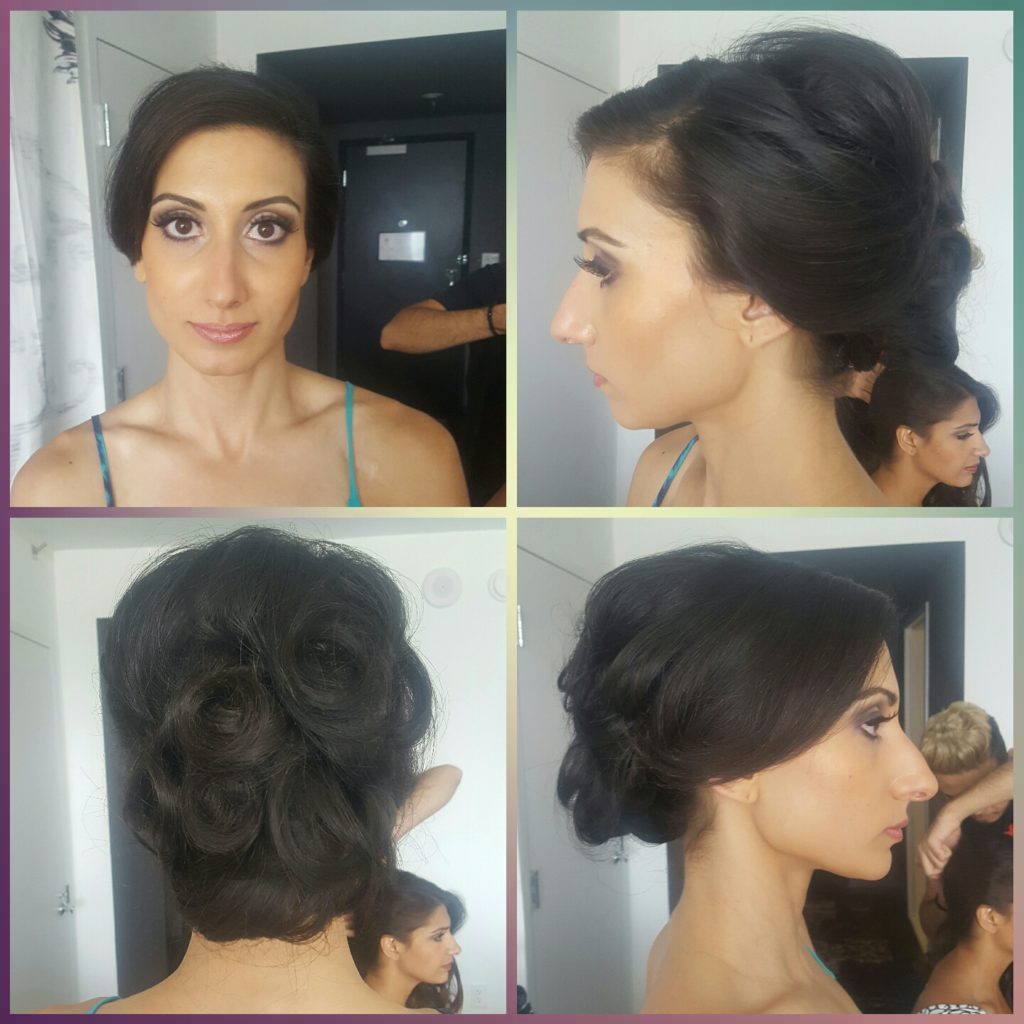 Wedding Hair 2