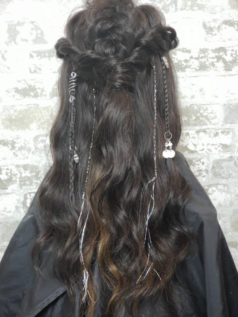 Fest Hair 1
